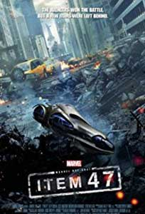 Marvel One-Shot Item 47 (2012) Online Subtitrat