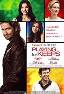 Mereu în offside - Playing for Keeps (2012) Online Subtitrat