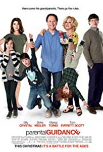 Parinti vs bunici - Parental Guidance (2012) Online Subtitrat