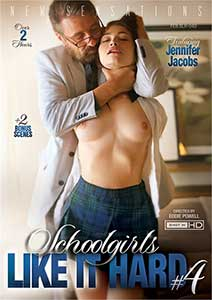 Schoolgirls Like It Hard 4 (2018) Film Erotic Online
