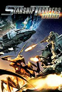 Starship Troopers Invasion (2012) Online Subtitrat