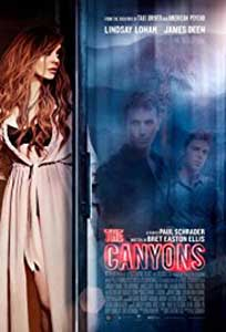 The Canyons (2013) Film Online Subtitrat