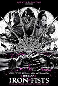 The Man with the Iron Fists (2012) Online Subtitrat