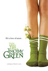 The Odd Life of Timothy Green (2012) Online Subtitrat