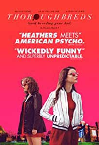 Thoroughbreds (2017) Film Online Subtitrat