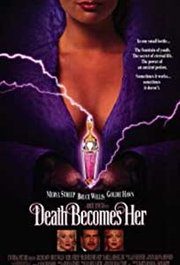Tinerete vesnica - Death Becomes Her (1992) Online Subtitrat