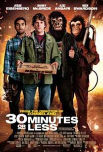 30 Minutes or Less (2011) Online Subtitrat in Romana