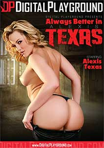 Always Better In Alexis Texas (2018) Film Erotic Online