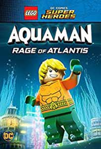 Aquaman Rage of Atlantis (2018) Film Online Subtitrat