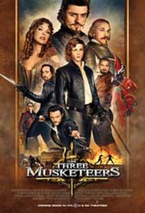 Cei trei muschetari - The Three Musketeers (2011) Online Subtitrat
