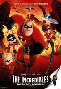 Incredibilii - The Incredibles (2004) Online Subtitrat