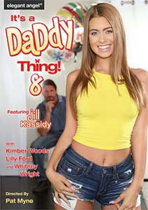 It's A Daddy Thing 8 (2018) Film Erotic Online