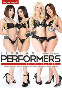 Lesbian Performers Of The Year 2018 (2018) Film Erotic Online