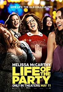 Life of the Party (2018) Film Online Subtitrat