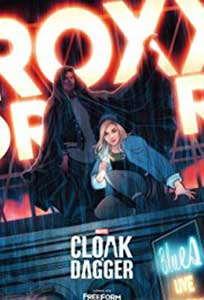 Marvel Cloak & Dagger (2018) Serial Online Subtitrat