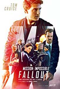Mission: Impossible - Fallout (2018) Online Subtitrat