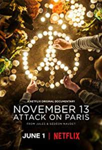 November 13 Attack on Paris (2018) Online Subtitrat