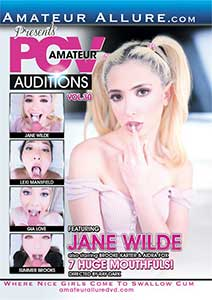 POV Amateur Auditions 30 (2018) Film Erotic Online