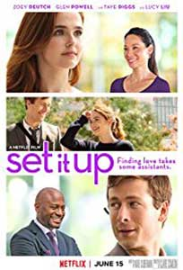 Set It Up (2018) Online Subtitrat in Romana in HD 1080p