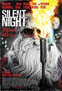 Silent Night (2012) Film Online Subtitrat