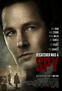 The Catcher Was a Spy (2018) Online Subtitrat in Romana
