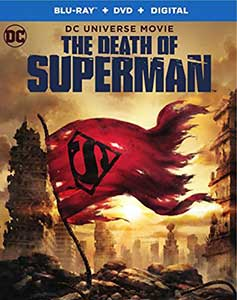 The Death of Superman (2018) Film Online Subtitrat