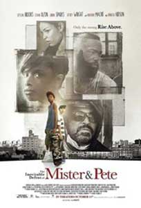 The Inevitable Defeat of Mister & Pete (2013) Online Subtitrat