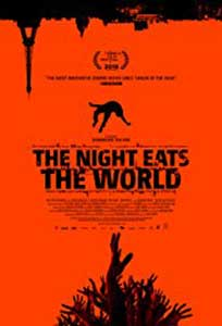 The Night Eats the World (2018) Online Subtitrat in Romana