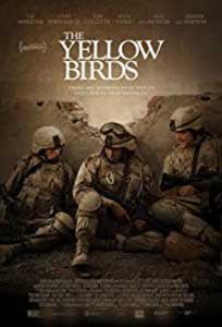 Pasarile galbene - The Yellow Birds (2017) Online Subtitrat in Romana