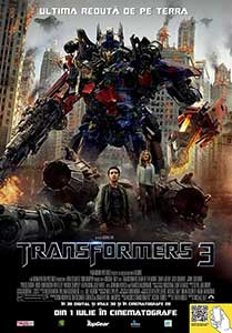 Transformers: Dark of the Moon (2011) Online Subtitrat