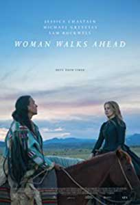 Woman Walks Ahead (2017) Film Online Subtitrat