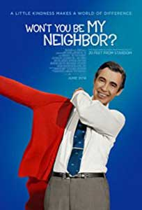 Won't You Be My Neighbor (2018) Film Online Subtitrat