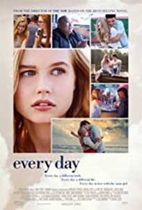 Zi dupa zi - Every Day (2018) Online Subtitrat in Romana