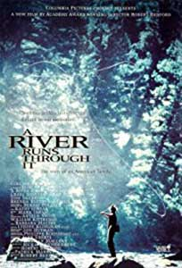A River Runs Through It (1992) Online Subtitrat in Romana