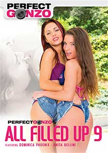 All Filled Up 9 (2018) Film Erotic Online