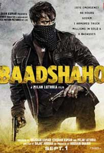 Baadshaho (2017) Film Indian Online Subtitrat in Romana