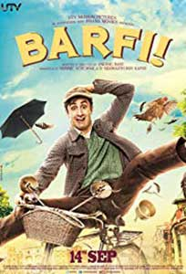 Barfi! (2012) Film Indian Online Subtitrat in Romana
