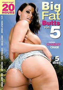 Big Fat Butts 5 (2018) Film Erotic Online