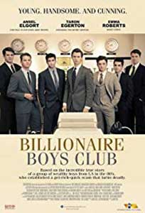 Billionaire Boys Club (2018) Film Online Subtitrat in Romana