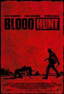 Blood Hunt (2017) Online Subtitrat in Romana