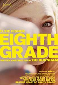 Eighth Grade (2018) Online Subtitrat in Romana in HD 1080p