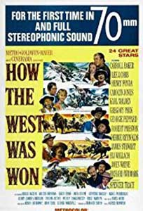 How the West Was Won (1962) Film Online Subtitrat