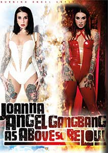 Joanna Angel Gangbang As Above So Below (2018) Film Erotic Online