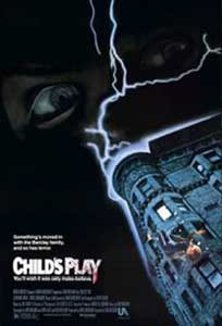 Jucaria - Child's Play (1988) Film Online Subtitrat