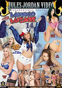 Mandingo Massacre 14 (2018) Film Erotic Online
