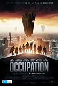 Occupation (2018) Film Online Subtitrat