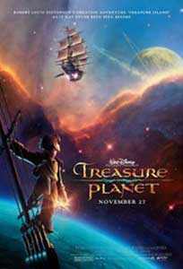 Planeta comorilor - Treasure Planet (2002) Online Subtitrat