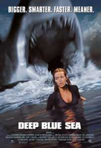 Rechinii ucigasi - Deep Blue Sea (1999) Film Online Subtitrat