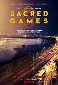 Sacred Games (2018) Serial Online Subtitrat in Romana