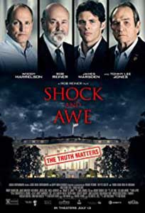 Shock and Awe (2017) Online Subtitrat in Romana